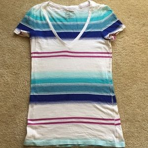 2 American Eagle Outfitters Tees